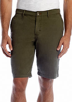 Tommy Bahama® East Bank Flat Front Shorts