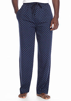 Saddlebred Diamond Printed Kit Lounge Pants