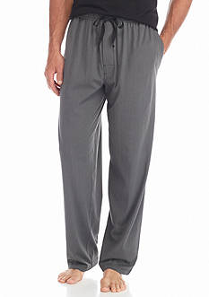 Saddlebred Herringbone Knit Lounge Pants