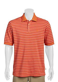 Tommy Bahama Big & Tall Emfielder Fairway Stripe Polo Shirt