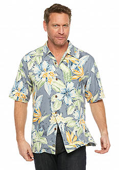 Tommy Bahama Big & Tall Big Island Blooms Shirt