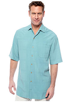 Tommy Bahama® Big & Tall Skyscrapper Woven Shirt