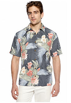 Tommy Bahama Big & Tall Garden of Hope & Courage Shirt
