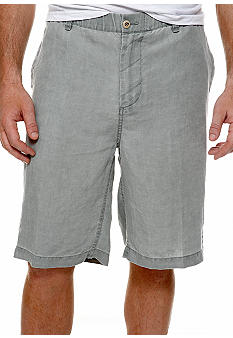 Tommy Bahama Big & Tall Linen Out Loud Shorts