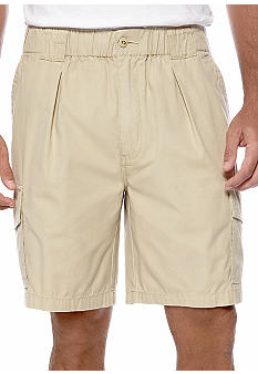 Tommy Bahama Big & Tall Bahama Survivor Shorts