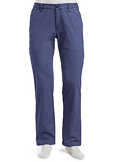 Tommy Bahama Montana Flat-Front Pants