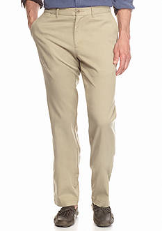 Tommy Bahama Off Shore Flat Front Pants