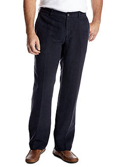 Tommy Bahama® Classic Fit Sonoma Flat Front Pants