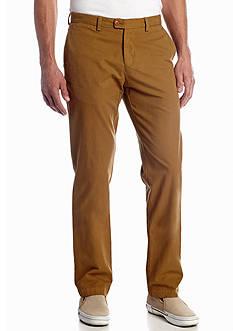 Tommy Bahama Del Chino Flat Front Pants