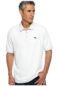 Tommy Bahama Emfielder Performance Polo Knit