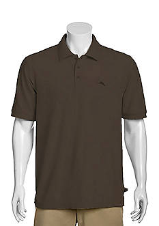 Tommy Bahama Emfielder Performance Knit Polo Shirt