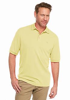 Tommy Bahama Short Sleeve Pebble Shore Polo Shirt