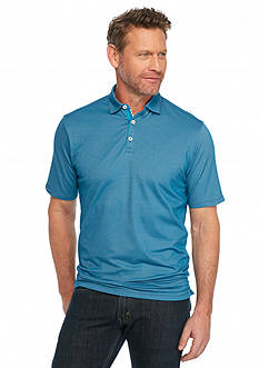 Tommy Bahama Double Eagle Short Sleeve Spectator Polo Shirt