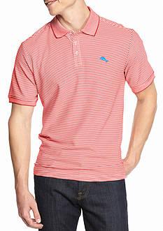 Tommy Bahama Emfielder Stripe Polo Shirt