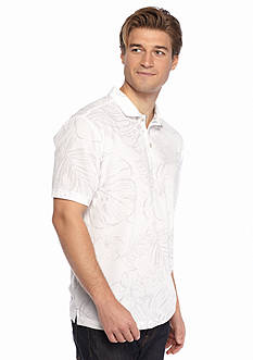 Tommy Bahama Fair Weather Fronts Spectator Polo Shirt