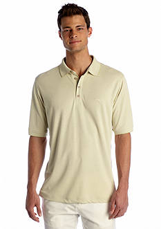 Tommy Bahama® All Square Polo Knit