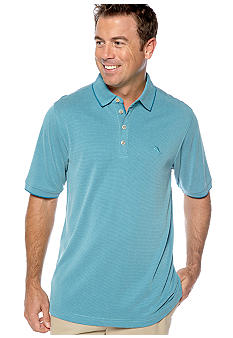 Tommy Bahama All Square Polo Knit
