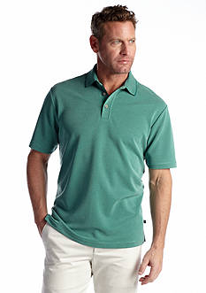 Tommy Bahama® Short Sleeve Sand Drift Stripe Polo