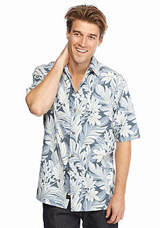 Tommy Bahama Garden of Hope & Courage Woven Shirt