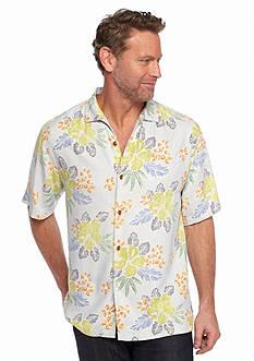 Trevco Inc. Batkiki Woven Shirt