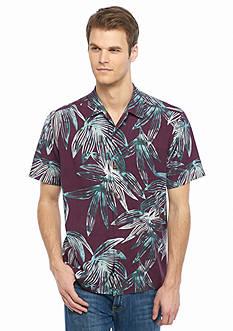 Tommy Bahama Marino Mirage Short Sleeve Woven Shirt