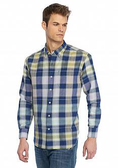 Tommy Bahama Chaveta Check Long Sleeve Woven Shirt