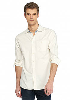 Tommy Bahama Shoreside Oxford Long Sleeve Shirt