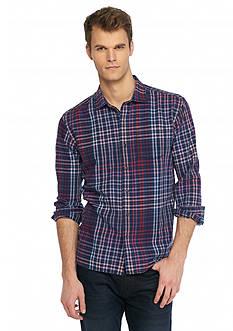 Tommy Bahama Rum Island Long Sleeve Woven Shirt