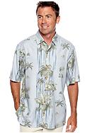 Tommy Bahama® Peeping Palm Shirt