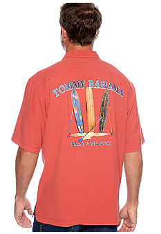 Tommy Bahama Carry a Big Stick Shirt