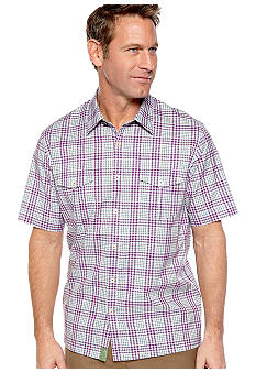 Tommy Bahama Check Republic Shirt