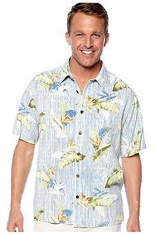 Tommy Bahama Bird of Paradisio Shirt