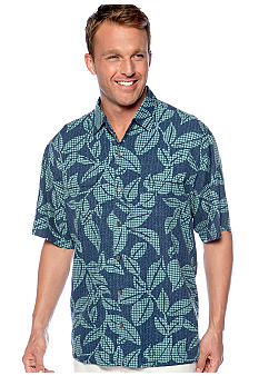 Tommy Bahama True Grid Shirt