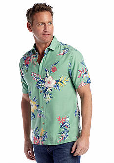 Tommy Bahama® Tropical Fiesta Woven Shirt