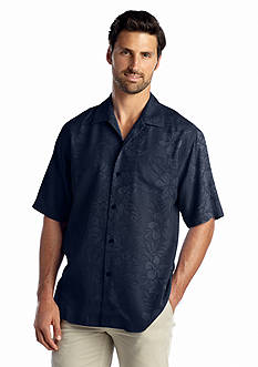 Tommy Bahama® Palms Over Paradise Woven Shirt