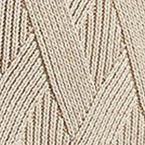 Designer Sweaters: Wheat Tommy Bahama Napa Ridge Half Zip Sweater