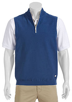 Tommy Bahama Fairway Zip Vest