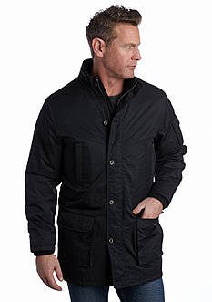 Tommy Bahama Duffle Or Nothing Coat