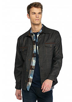Tommy Bahama Desi Shirt Jacket