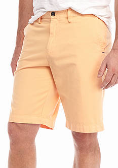 Mens Orange Shorts | Belk