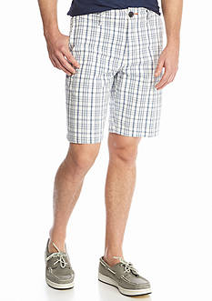 Tommy Bahama Key West Check Shorts