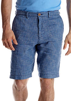 Tommy Bahama® Checka Colada Shorts