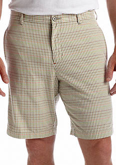 Tommy Bahama® Gingham City Short