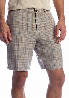 Tommy Bahama® Fairfax Check Short