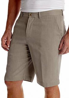 Tommy Bahama® Havana Herringbone Shorts