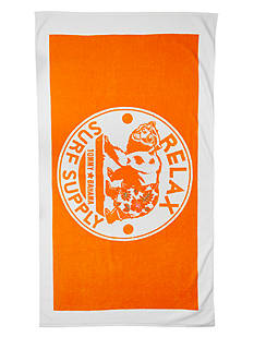 Tommy Bahama Surf Supply Beach Towel