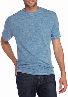 Tommy Bahama Sunday's Best Slub Crewneck T-Shirt