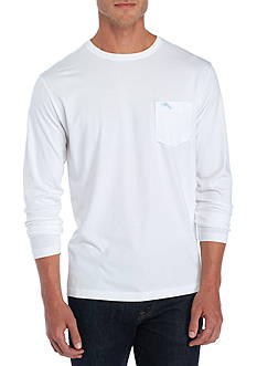 Tommy Bahama New Bali Skyline Long Sleeve T-Shirt