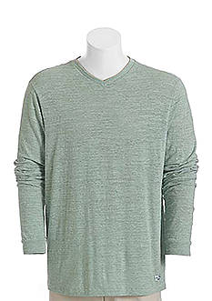 Tommy Bahama Sunday's Best Long Sleeve V-neck