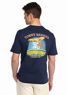 Tommy Bahama Stealing Second Graphic Tee